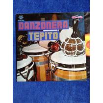 Lp Danzonera Tepito