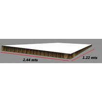 Carton Estructural Para Impresion Ke&co 6 Mm, Venta X Lámina