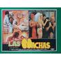 Las Nachas Patricia Alvarez Anais De Melo Sexy Cartel D Cine