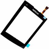 Tactil Digitizer Mica Touch Nokia X3-02 Nueva
