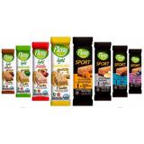 Barrita De Cereal Pleny - Apta Celíacos Y Diabéticos