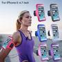 Funda Deportiva Brazo Iphone Samsung S4 S5 S6 Note Lg Nokia