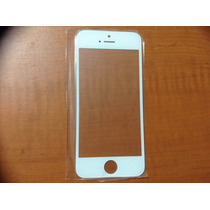 Cristal Vidrio Touch Glass Iphone 5g