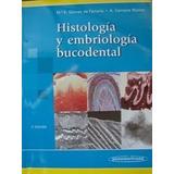 Libro: Histología Y Embriología Bucodental - Pdf