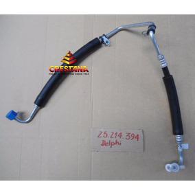 Mangueira Compressor Condensador Ar Condici. Gol G4 25214394