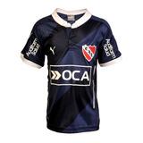 Camiseta Puma Alternativa De Juego 2016 - Infantil