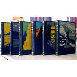 El Mundo Pintoresco - Ediciones Jackson - 6 Tomos
