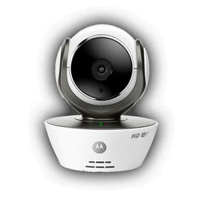 Câmera Motorola Baba Eletrônica Mbp85 - Envio Imediato