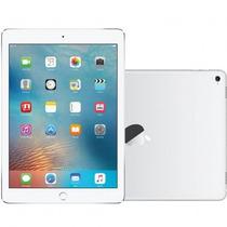 Apple Ipad Pro Wi-fi 128gb Processador A9x Ios9 Prata + Nf-e