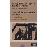 El Capital: Conceptos Fundamentales; Manual De Economía Polí