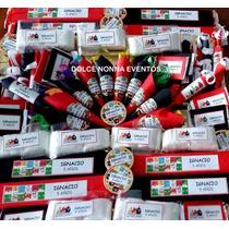 Candy Angry Birds Rojo Y Negro - 10 Chicos/60 Golosinas!!