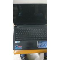 Notebook Positivo N5900 I5 Tela 14 Hd500 8gb Usado..
