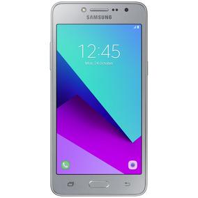 Celular Libre Samsung Galaxy J2 ( 4g) Prime Plateado