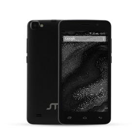 Smartphone Stf Mobile Joy Pro 3g Black