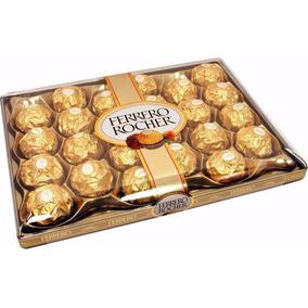 Ferrero Rocher X24unidades. Microcentro