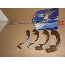 Sapata Freio H 100 2004/06 Traseiro Kits Hyundai 583054fa01