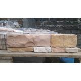 Revestimiento Piedra Panel Beige Tierra X M2