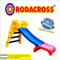 Tobogán Infantil Rodacross