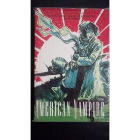 American Vampire, Vol. 2-3 *snyder *albuquerque *vertigo
