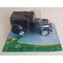 (bx12) Carros Do Brasil Classicos 2 Jeep Brasileiros Naciona