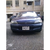 Repuesto De Ford Laser Año 2000-2004