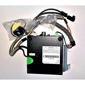 Módulo Gps Pajero Full Black Box Navegação Ca540893 Clarion