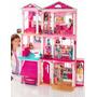 Casa Da Barbie 3 Andares House Dreamhouse No Brasil