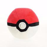 Pokebola Pokemon De Peluche 19 Cm, Toyland Juguetes Palermo