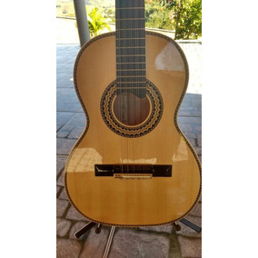 Viola Caipira Maple - Luthier Marlon Chiquinato