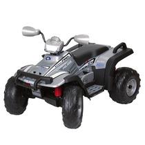 Novo Quadriciclo Polaris Sportsman 700 Twin 12v - Peg Pérego