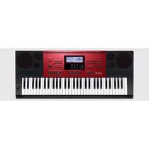 Teclado Casio Ctk-6250 61 Teclas Piano Profissional - Loja