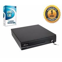 Caja Para Dinero Punto De Venta Rj11 Impresoras + Software