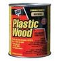 Masilla Plastica - Para Madera - Plastic Wood