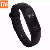 Xiaomi Mi Band 2 Smartwatch Pantalla Oled Acuático Notific