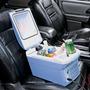 Nevera Para Carro 8 Litros Frío/calor 12 V Dc Mobicool