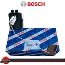 Boia Sensor Nível Peugeot 206 1.4 1.6 Flex 2006/... Bosch