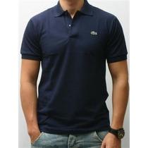 Camisa Polo Masculina Marca Blusa Plus Size Tamanho Grande