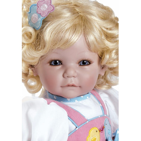 Boneca Adora Doll Chick Chat - Bebe Reborn - 20015003