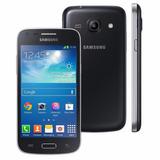 Celular Galaxy Core Plus G3502 Preto Dual Chip Seminovo
