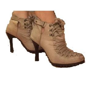 Zapatos Dama Velez Talla 36 Eur (22.5cm)