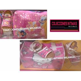 Sandalias De Niñas Princesas,zapatos,bolsos,carteras
