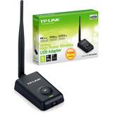 Antena Wifi Rompemuros Usb 1000miliwatt Tplink Tl-wn7200nd