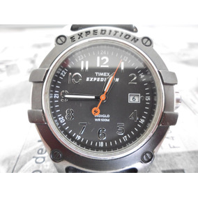 Timex Expedition Indiglo Wr 100m