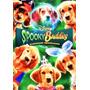 Dvd Original Spooky Buddies | Cachorros Embrujados | Disney