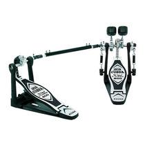 Pedal Doble Tama Para Bombo Iron Cobra Hp600dtw