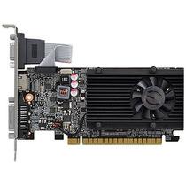Placa De Video Geforce Nvidia Gt 520 2gb Ddr3 64 Bits Dvi-i