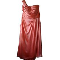Vestido Bonito Para Gorditas Talla Extragrande De Noche