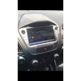 Hyundai Tucson Ix 35 2011-2015 Radio Dvd Gps Android