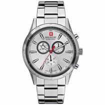 Relógio Swiss Arms Hanowa Infantry Chronograph 7612657030052