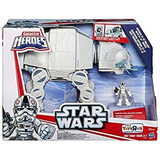 Coleccionable Star Wars, Galactic Heroes, Exclusivo Imperia